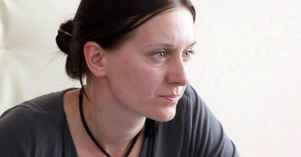 journalist Svetlana Prokopyeva